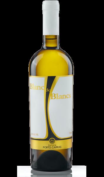 Blanc de Blancs Weiß trocken 750ml Domaine Porto Carras