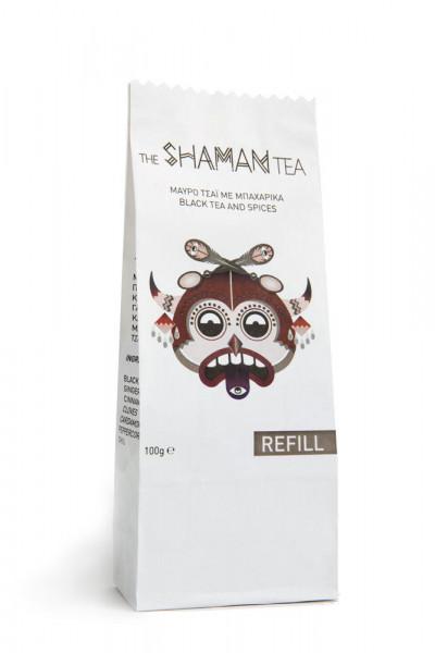 Shaman Tea Sparoza 100g Nachfüllpack