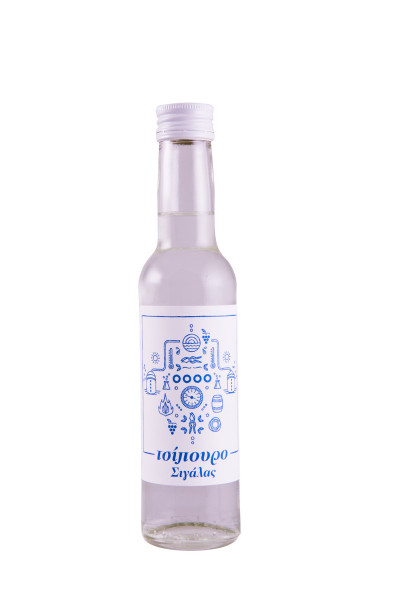 Tsipouro 200ml/40% Vol. Sigalas