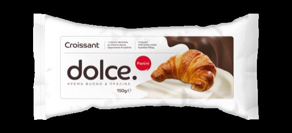 Croissant Dolce Bueno Chocopraline 150g Panini