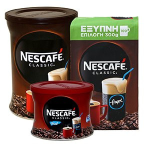 Nescafé Frappé 100g - Löslicher Kaffee