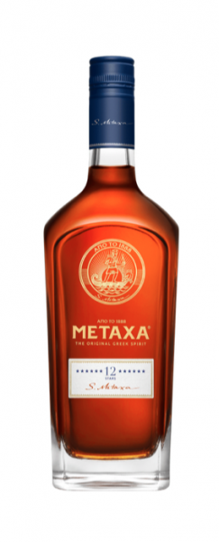 Metaxa 12-stern 700ml - 40% Vol.